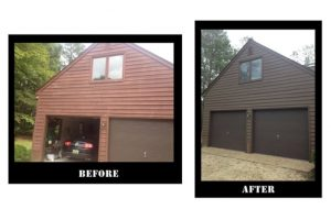 Read more about the article WHY WINTER CAN BE A GOOD TIME TO PAINT YOUR HOUSE EXTERIOR