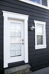 FRESHEN UP YOUR HOUSE WITH AN EXTERIOR TRIM PAINTING