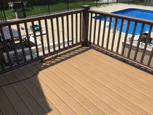 TIPS ON HOW TO WASH AND STAIN YOUR DECK