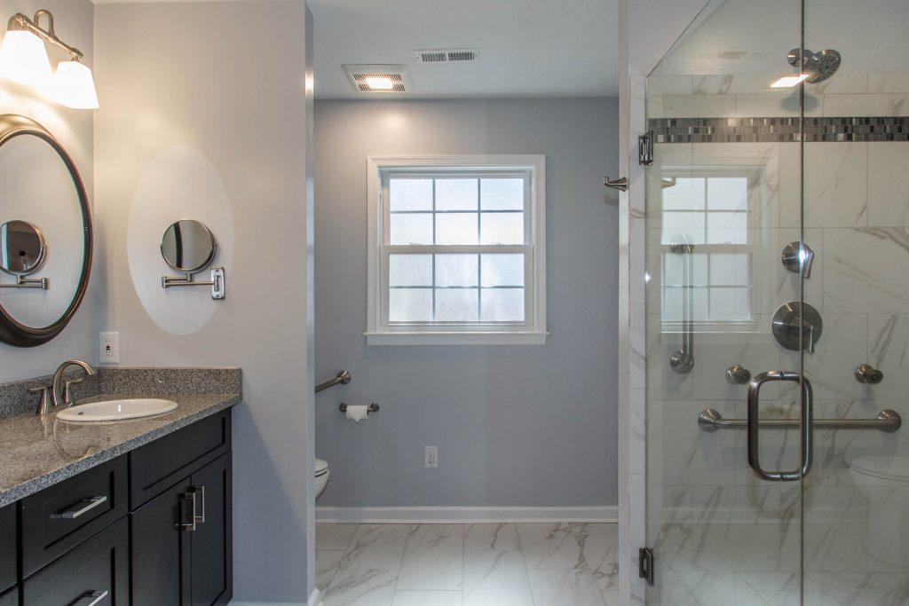 Choosing The Best Lighting For Your Bathroom 1
