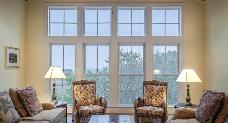 SAVE MONEY WITH ENERGY EFFICIENT WINDOWS