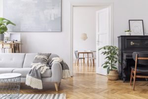 2020 Home Improvement Trends