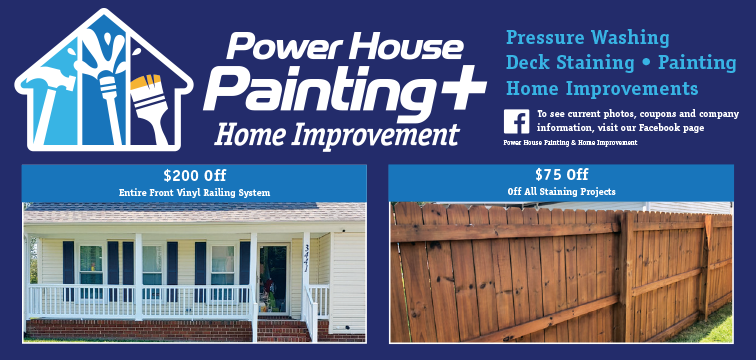 Power House Painting