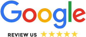 Google Review Us Logo