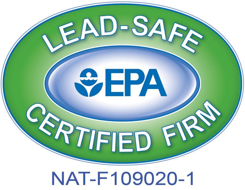 EPA Certified Logo