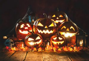 Read more about the article Stay Safe This Halloween!