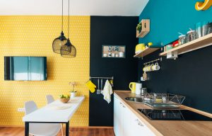 Kitchen Remodeling Trends for 2021
