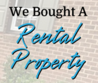 We Bought A Rental Property! 🏠